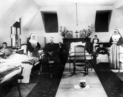 Saint Marys Hospital