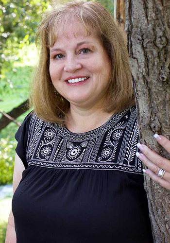 Myrrissa McKee Dental Lab Office Manager
