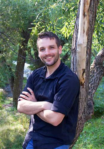 Ryan McKee - Dental Lab Manager