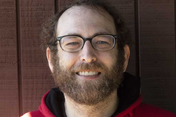 Nathan Levine Smile
